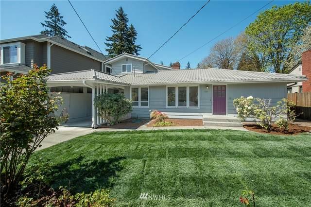 3127 110th Avenue SE, Bellevue, WA 98004 (#1756430) :: McAuley Homes