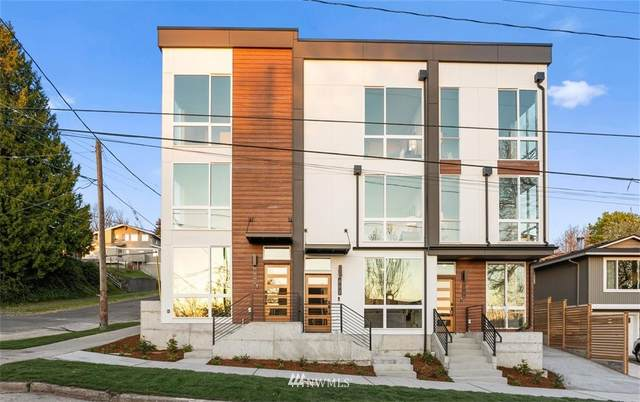 802 29th Avenue S, Seattle, WA 98144 (#1756431) :: Tribeca NW Real Estate