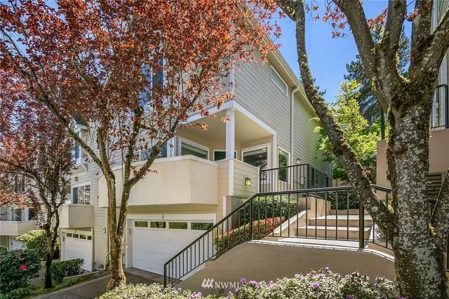 7323 Old Redmond Road #4, Redmond, WA 98052 (#1756439) :: Shook Home Group