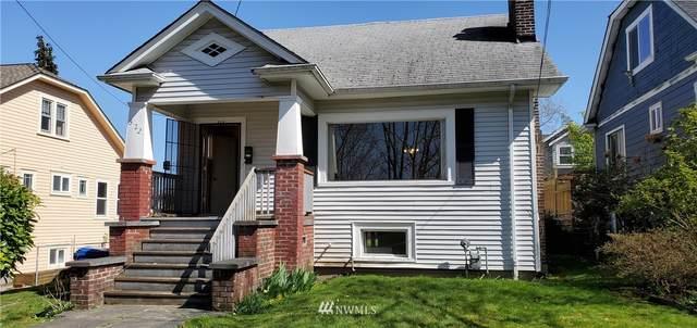 522 25th Avenue, Seattle, WA 98122 (#1756448) :: Alchemy Real Estate