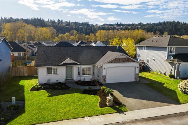 14712 147th Avenue E, Orting, WA 98360 (#1756468) :: Better Homes and Gardens Real Estate McKenzie Group