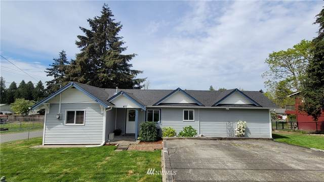 411 23rd Avenue, Milton, WA 98354 (#1756469) :: My Puget Sound Homes