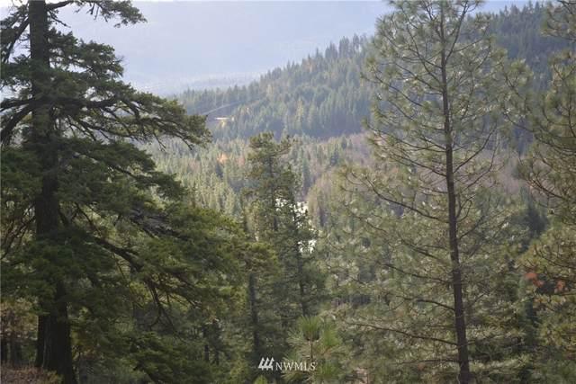 5 Suncadia Trail, Cle Elum, WA 98922 (#1756470) :: Costello Team