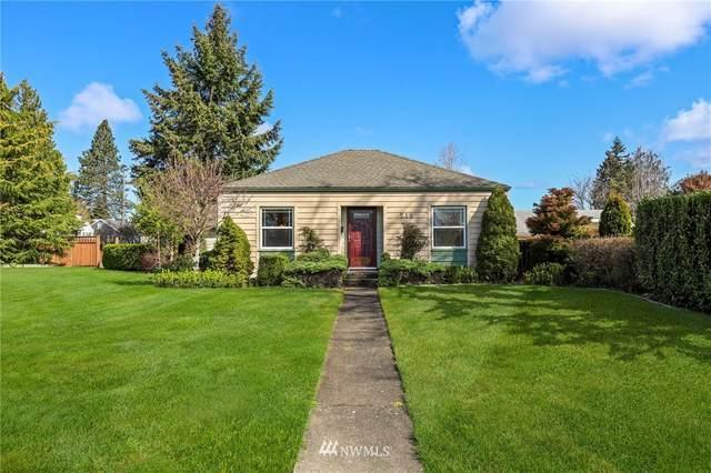 215 S Lane, Tacoma, WA 98404 (#1756480) :: Canterwood Real Estate Team