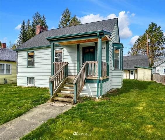 8125 Silva Avenue SE, Snoqualmie, WA 98065 (#1756492) :: Tribeca NW Real Estate
