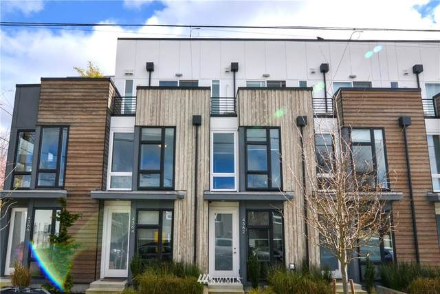 4364 6 Avenue NW, Seattle, WA 98107 (#1756494) :: Alchemy Real Estate