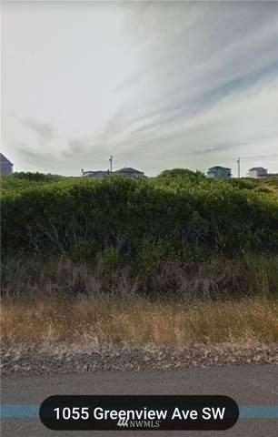 1055 Greenview Avenue SW, Ocean Shores, WA 98569 (#1756495) :: Ben Kinney Real Estate Team