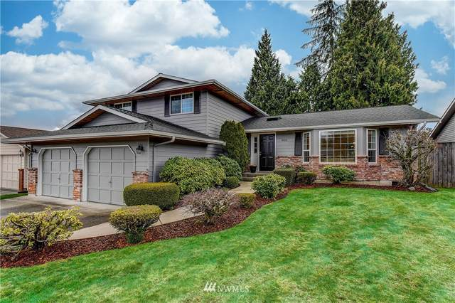 802 89th Street SE, Everett, WA 98208 (MLS #1756500) :: Community Real Estate Group