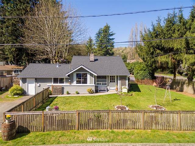 12237 96th Place NE, Kirkland, WA 98034 (#1756508) :: Mike & Sandi Nelson Real Estate