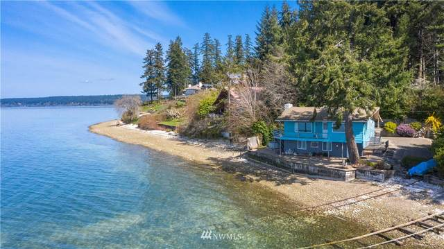 10444 Seabeck Highway NW, Seabeck, WA 98380 (#1756511) :: Keller Williams Realty