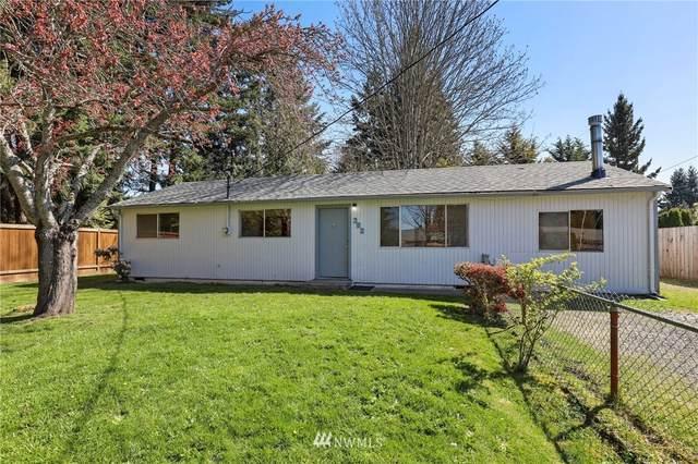 302 18th Avenue, Milton, WA 98354 (#1756512) :: Shook Home Group