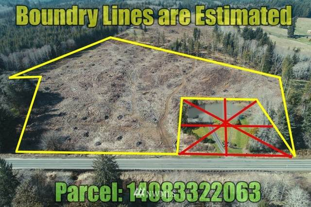99 Highway 6, Raymond, WA 98577 (#1756513) :: TRI STAR Team | RE/MAX NW