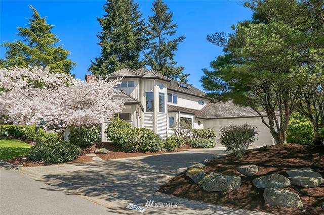 17304 SE 47th Street, Bellevue, WA 98006 (#1756517) :: M4 Real Estate Group