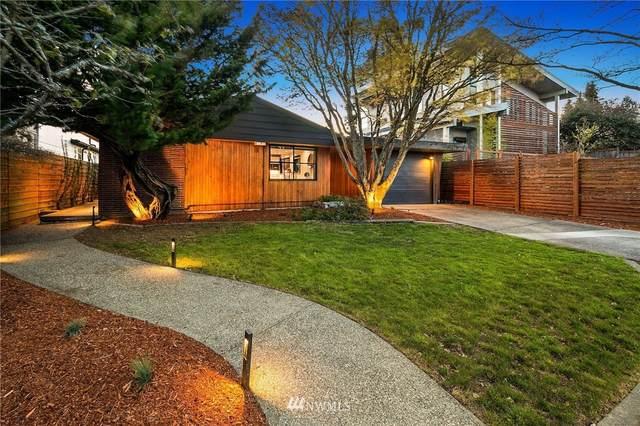 4133 52nd Avenue SW, Seattle, WA 98116 (#1756529) :: Better Properties Real Estate