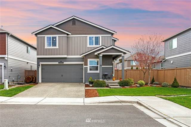 2602 13th Avenue NW, Puyallup, WA 98371 (#1756533) :: Icon Real Estate Group