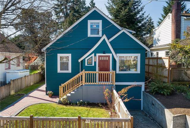845 NE 95th Street, Seattle, WA 98115 (#1756540) :: Alchemy Real Estate
