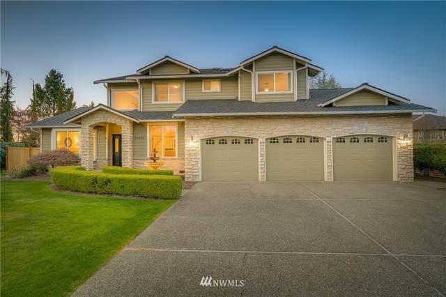 15401 70th Avenue SE, Snohomish, WA 98296 (MLS #1756541) :: Community Real Estate Group
