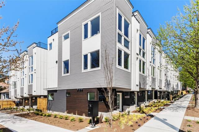 1101 14th Avenue B, Seattle, WA 98122 (#1756547) :: Hauer Home Team