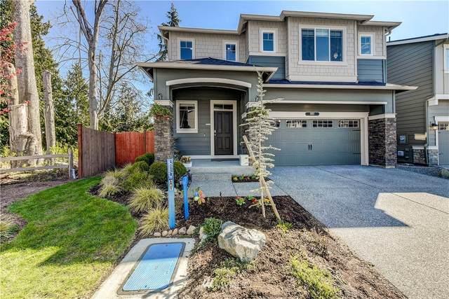 1601 85 Avenue SE, Lake Stevens, WA 98258 (#1756566) :: Mike & Sandi Nelson Real Estate