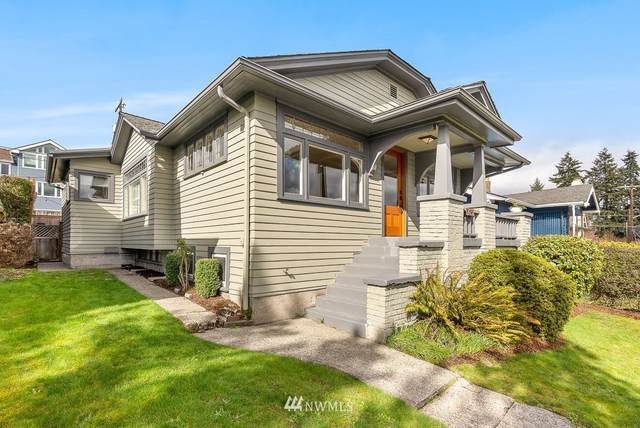2831 Boyer Avenue E, Seattle, WA 98102 (#1756573) :: Ben Kinney Real Estate Team