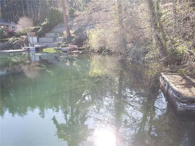 0 Clear Lake South Road E, Eatonville, WA 98328 (#1756575) :: The Torset Group