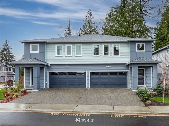 14028 44th Drive SE B, Snohomish, WA 98296 (#1756577) :: The Torset Group
