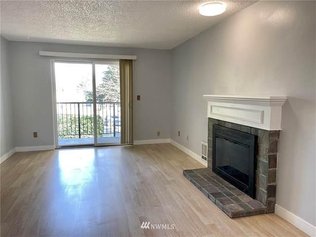 921 130th Street SW B204, Everett, WA 98204 (MLS #1756596) :: Community Real Estate Group