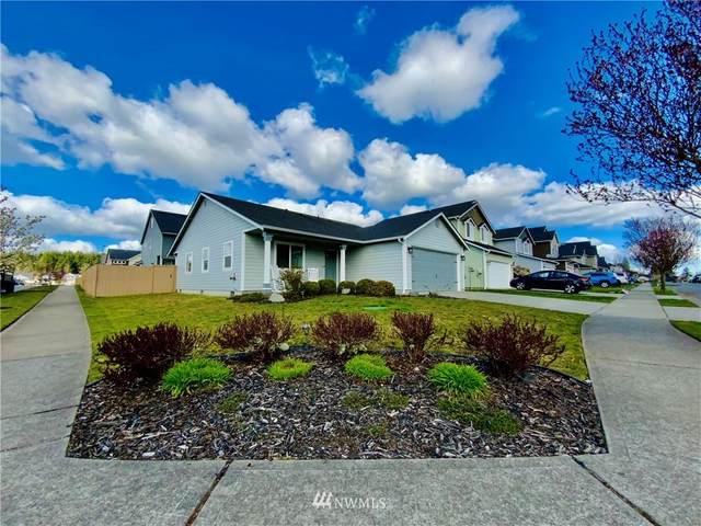 9984 Dotson Street SE, Yelm, WA 98597 (#1756602) :: Ben Kinney Real Estate Team