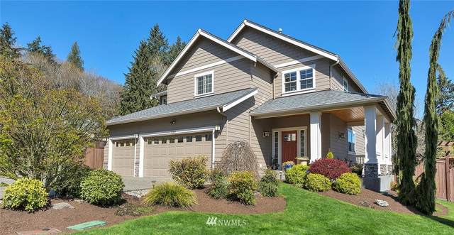 236 SW Gibson Lane, Issaquah, WA 98027 (#1756604) :: Better Properties Real Estate