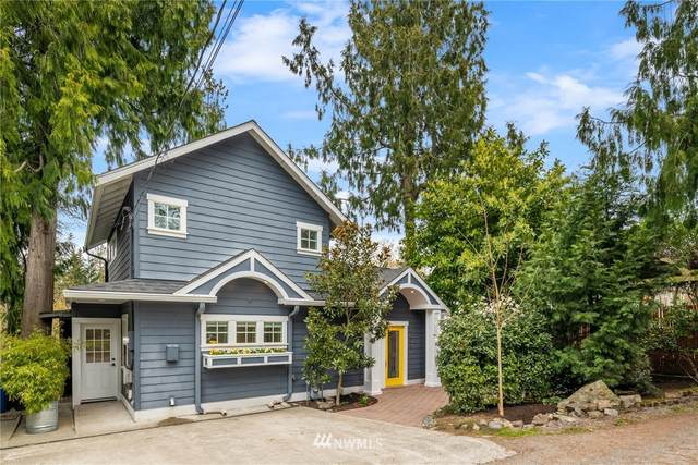 4606 SW Maple Way, Seattle, WA 98136 (#1756615) :: Tribeca NW Real Estate