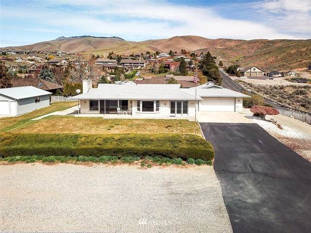 145 View Ridge Circle, Wenatchee, WA 98801 (#1756616) :: Ben Kinney Real Estate Team