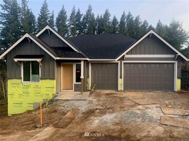 3370 45th Street, Washougal, WA 98671 (#1756645) :: Ben Kinney Real Estate Team