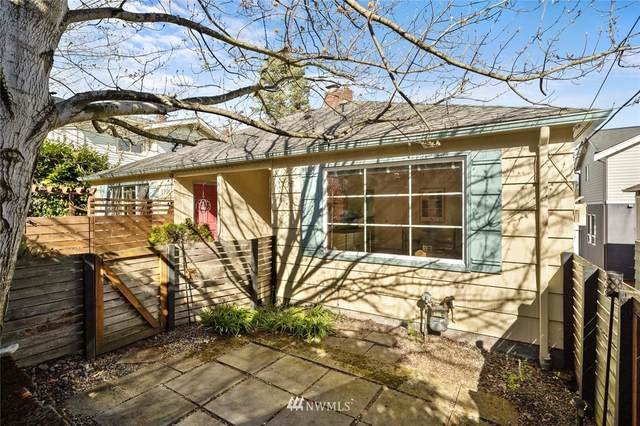 1706 Dexter Avenue N, Seattle, WA 98109 (#1756646) :: Tribeca NW Real Estate