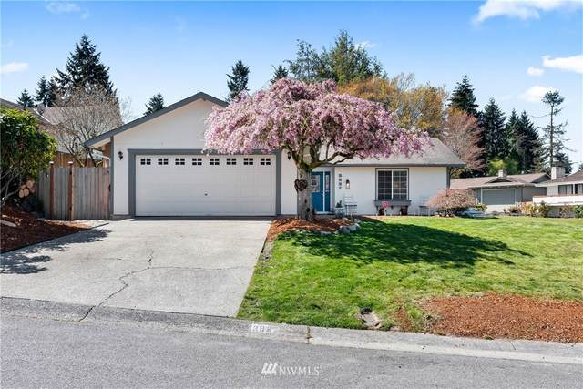 3827 SW 327th Street, Federal Way, WA 98023 (#1756653) :: Engel & Völkers Federal Way