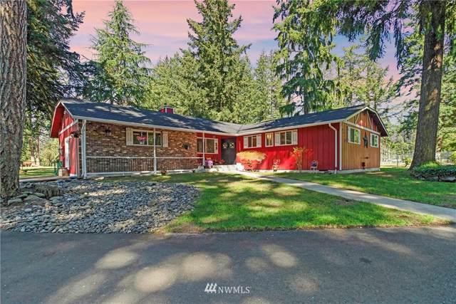 20120 132nd Avenue E, Graham, WA 98338 (#1756654) :: Urban Seattle Broker