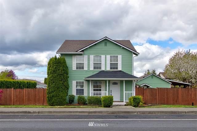 604 Jordan Road, Granite Falls, WA 98252 (#1756657) :: Northwest Home Team Realty, LLC