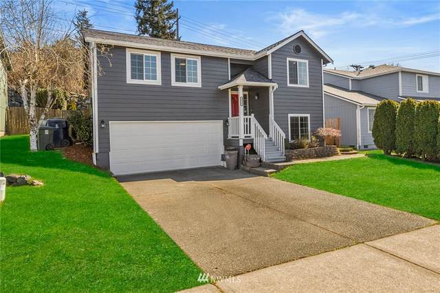 4913 S Wapato Street, Tacoma, WA 98409 (#1756659) :: Icon Real Estate Group