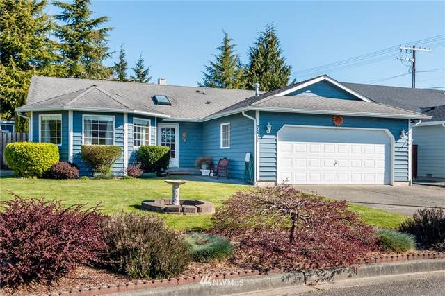7217 262nd Street NW, Stanwood, WA 98292 (#1756666) :: Shook Home Group