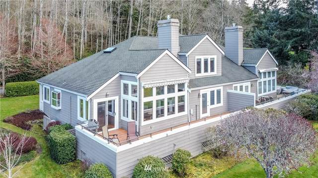 120 Fairway Lane B, Port Ludlow, WA 98365 (#1756683) :: Northern Key Team