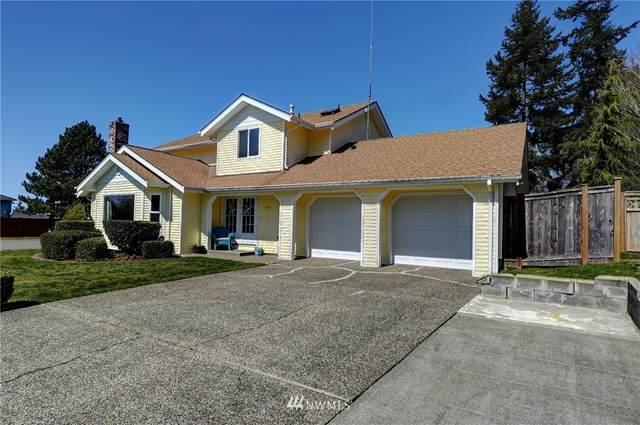 2836 SW 349 Place, Federal Way, WA 98023 (#1756700) :: Canterwood Real Estate Team