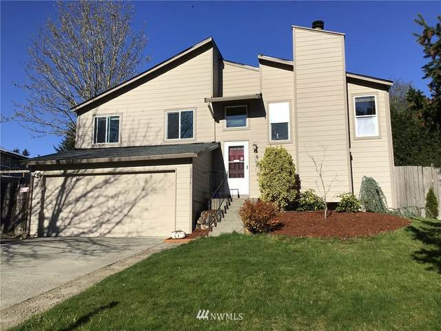 25214 120th Place SE, Kent, WA 98030 (#1756705) :: My Puget Sound Homes