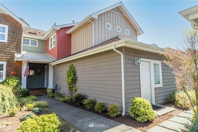 16 W Heron Road #16, Port Ludlow, WA 98365 (#1756707) :: Mike & Sandi Nelson Real Estate