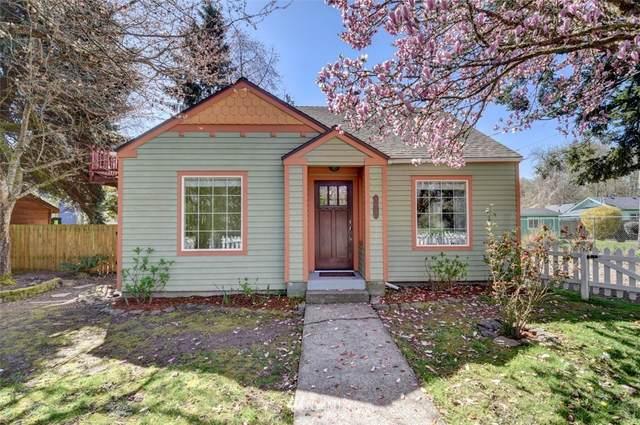 1017 San Francisco Avenue NE, Olympia, WA 98506 (#1756713) :: Ben Kinney Real Estate Team