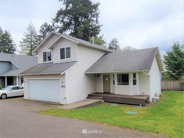 8415 68th Avenue Ct SW, Lakewood, WA 98499 (#1756731) :: M4 Real Estate Group