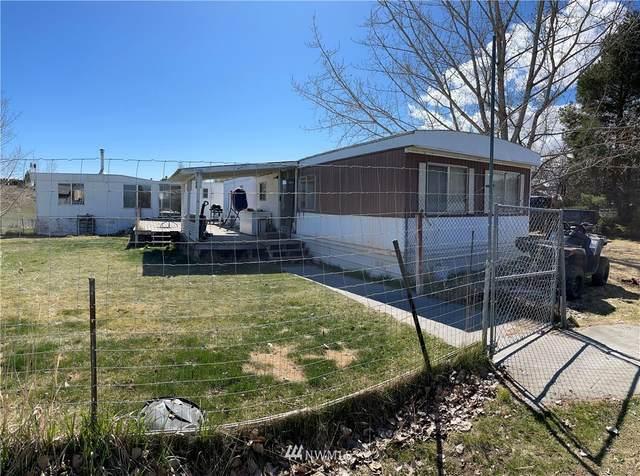 226 Greenacres Road, Riverside, WA 98849 (#1756736) :: Icon Real Estate Group