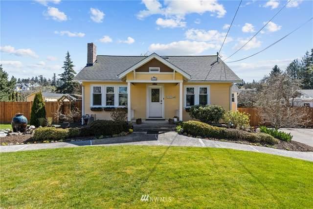 3402 Shore Avenue, Everett, WA 98203 (#1756740) :: Provost Team | Coldwell Banker Walla Walla