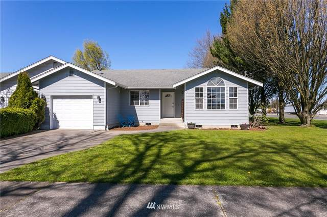 102 Garfield Street B, Nooksack, WA 98276 (#1756746) :: The Original Penny Team