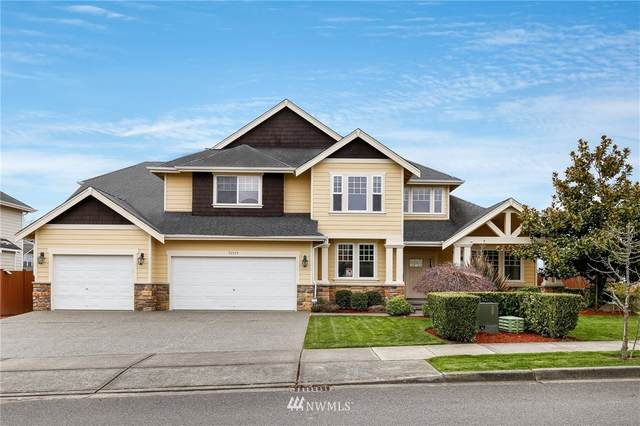 30505 24th Avenue SW, Federal Way, WA 98023 (MLS #1756755) :: Community Real Estate Group