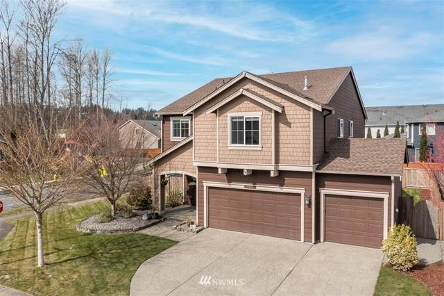 103 Huckleberry Street SE, Pacific, WA 98047 (#1756766) :: Ben Kinney Real Estate Team