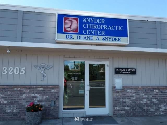3205 W Kennewick Avenue, Kennewick, WA 99336 (#1756771) :: Priority One Realty Inc.